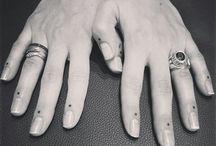 Tattoos / by Erin Grey Kemplin