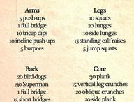Fitness Goals <3