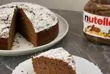 Trockene Kuchen