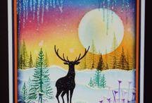 Cards- Lavinia Christmas