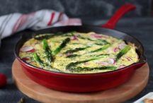 Naleśniki i omlety