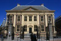Mauritshuis Den Haag (The Hague)
