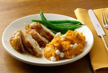 Sweet Potato Recipes / Sweet Potato recipes are delicious and healthy!