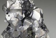 Mineralogie- 2. sulfidy