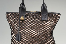 Purses, Bags and Totes / by Valerie Narula
