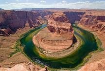 Amazing places