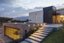 Architecture | Home Design Inspiration