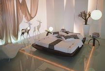 Home Interior: Master Bedroom