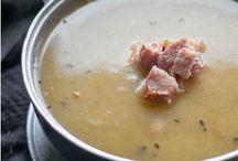 Keto: Soup