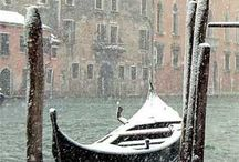 Christmas in Veneto / Live Christmas Time in this magic region!