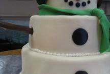 Piece of Cake / by Samantha Sheppard
