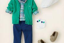 Mode bébé et enfant