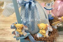 Πάσχα με χρώμα 2016 στο Nikolas Ker!!! / Πασχαλινές συνθέσεις με σοκολατένιο αυγό & λαμπάδες σε χαρούμενα χρώματα!!!  Η εποχιακή ενότητα του Nikolas Ker που έχετε λατρέψει! Μπορείτε να κάνετε τη κράτησή σας μέσω e-mail: info@nikolas-ker.gr, μέσω της σελίδα μας στο FB (Nikolas Ker Είδη Γάμου Βάπτισης) ή στο τηλ.:210-2754975. www.nikolas-ker.gr