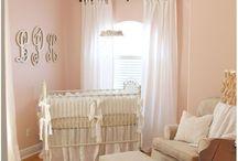 Detská izba - bábätko