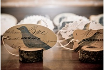 Lovebird Wedding Theme