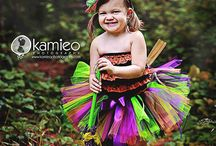 tutus and tulle