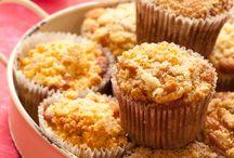 Dulces delicias / Varios / Deléitate con nuestros Muffins, tortas, tartaletas, postres, galletas, pastelería de sal y empacados #Hechosencasa!!!