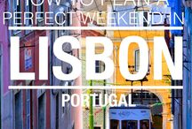 Lisbon and Sintra