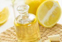 Essential oils / by Alisha S