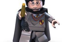 lego herry potter