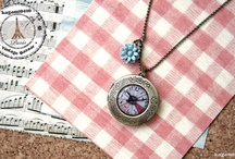 Vintage Items and Accessories :)