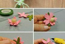 flores felt