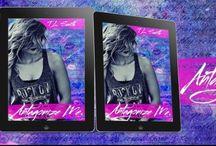 Antagonize Me / Book