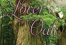 Lover's Oak / http://amzn.to/1O1mqrE