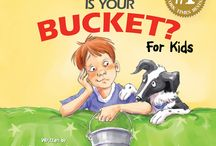 Fill Your Bucket / by Linda Truax