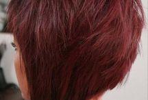 hair styles / by Marlene Mohwinkel