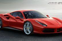 Pěkná autí - beautiful cars