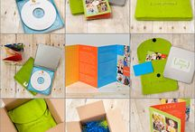 Photography Packaging / Packaging ideas for photographers