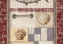 Illustrations_Sea & Beach / by Carmen Torres