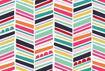 Colour Inspiration / by Mel Norris