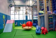 OT room / Occupational therapy