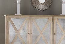 Sideboard/Buffet/Credenza