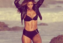 BODY INSP•GOALS / If these ladies can workout and tighten up so can I! let's GO!