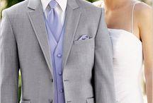 Tuxedos / formal wear for men