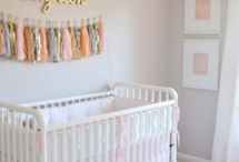 Baby Nurseries / Getting ideas to create the perfect environment for my little peanut to come