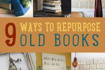 Leuke dingen met oude boeken