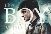The Boy Who Lived / by Avalie Wilder
