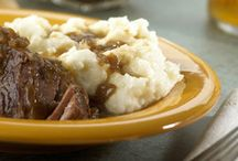 Beef Dishes / by Kathy Herrington