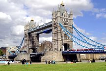Relocation to London