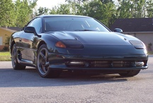 3000GT STEALTH GTO / Great Cars / by Andy Torres