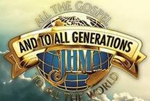 John Hagee Ministries / by John Hagee Ministries