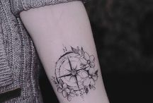 TATTOOS / tattoos i like & maybe one day will get.