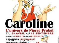 Caroline Probst