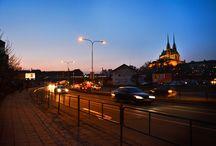 Brno, Czech Republic / City photographs