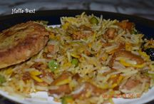 Rice / http://haffaskitchen.blogspot.com/search/label/Rice