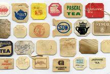 Tag this / hang tags, labels and handmade ephemera